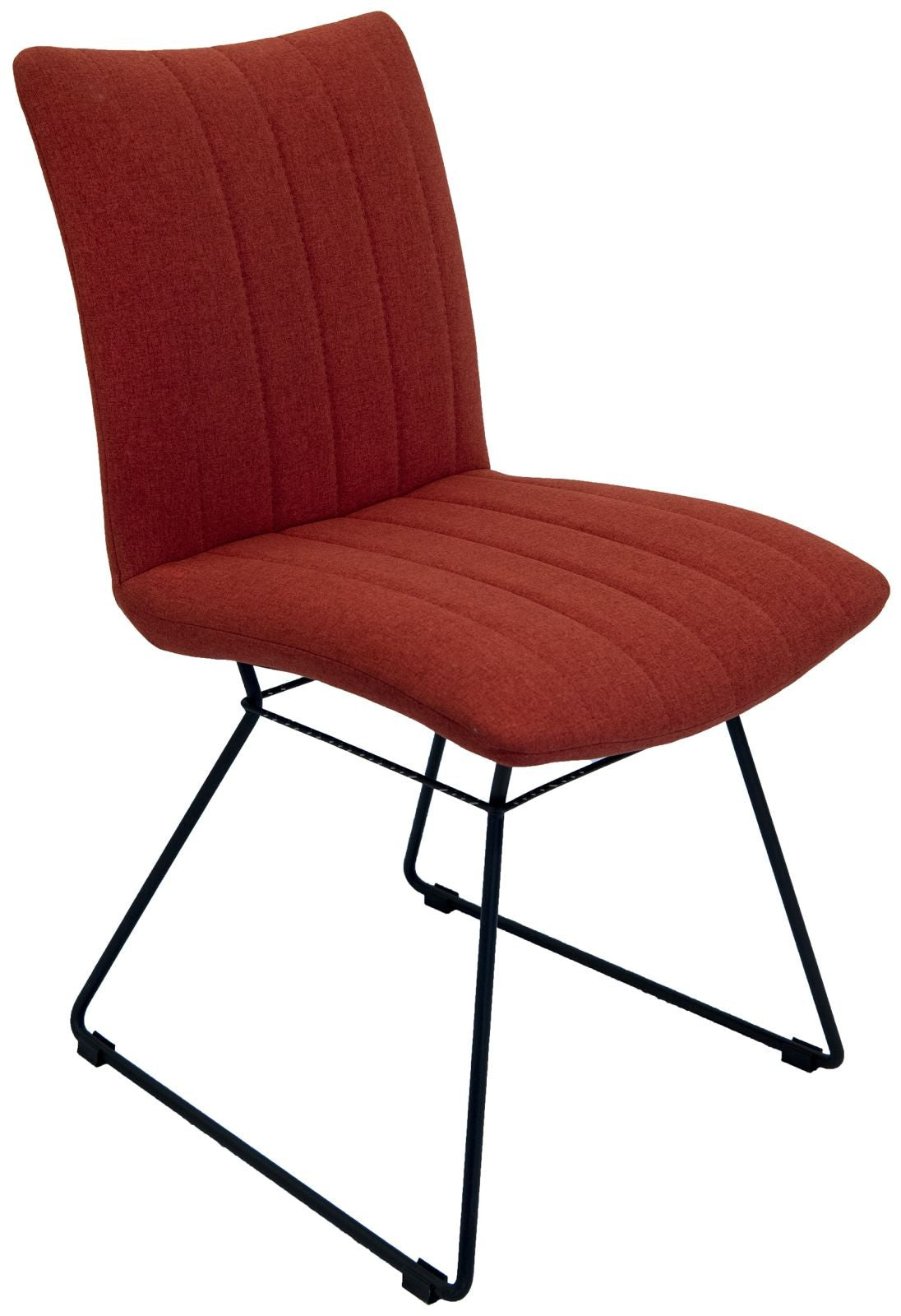 Riviera Dining Chair - Orange