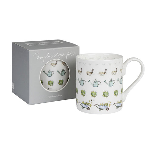 Sophie Allport Mug - Catch Me If You Can