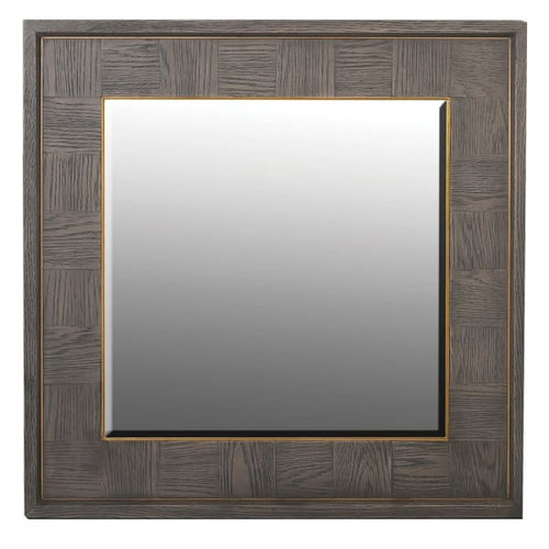 Coach House Astor Squares Wall Mirror <br />SHF017<br />