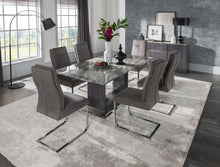 Load image into Gallery viewer, Lucca Dining Table 220cm - Tylers Department Store