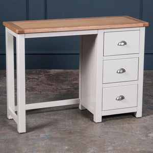 Cottage Dressing Table Pebble