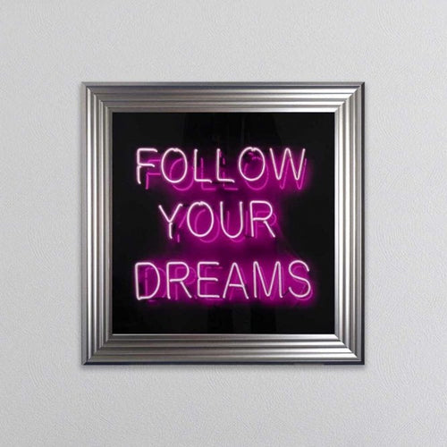 Follow Your Dreams Picture