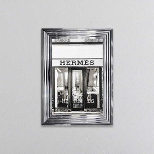 Hermes Shop Front Picture