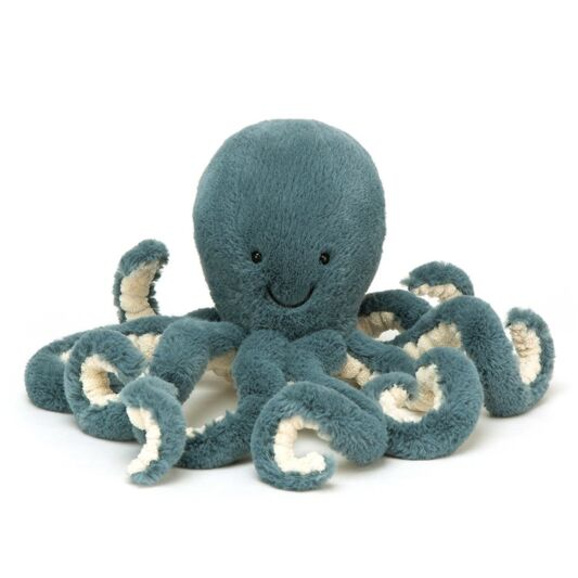 Jellycat Storm Octopus Small