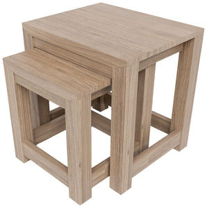 Atol Nest Of Tables