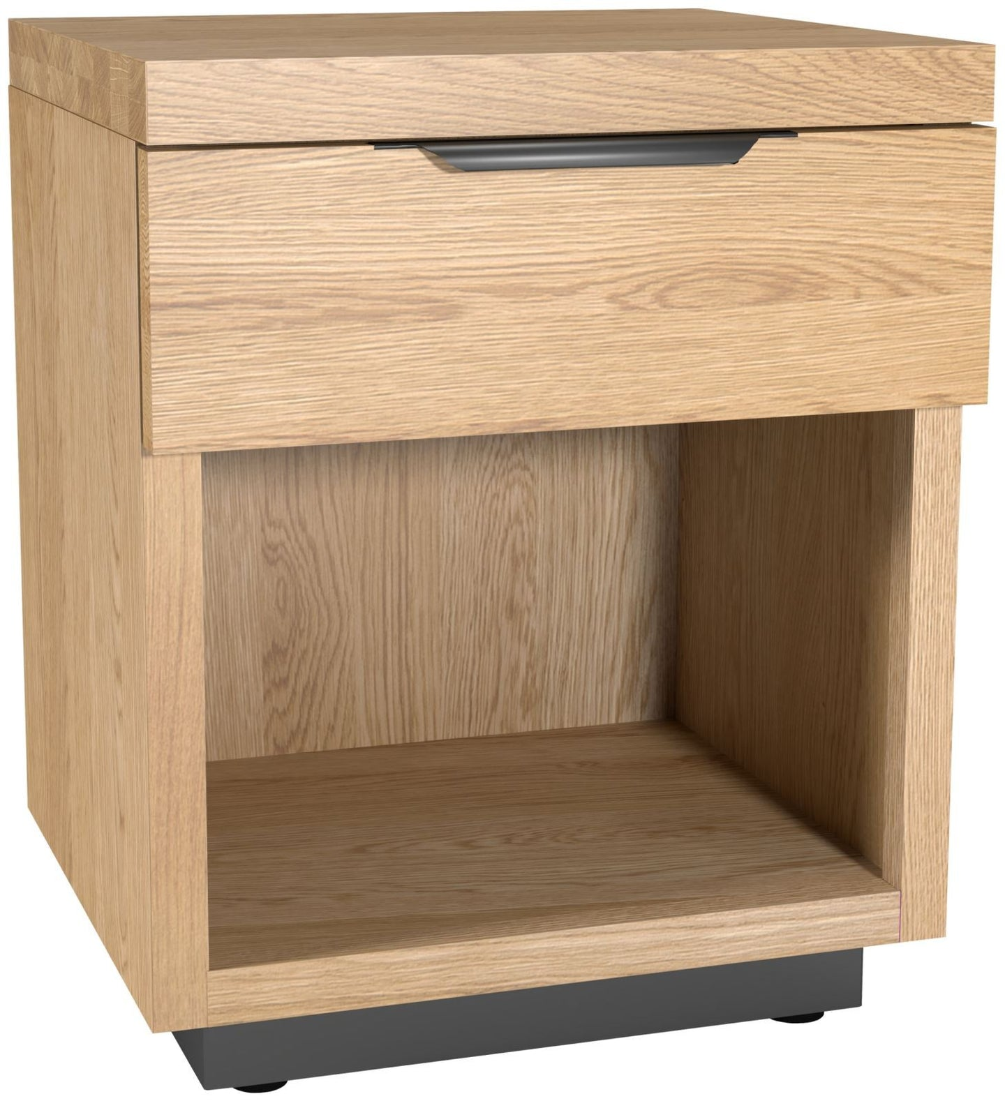 Union 1 Drawer Bedside