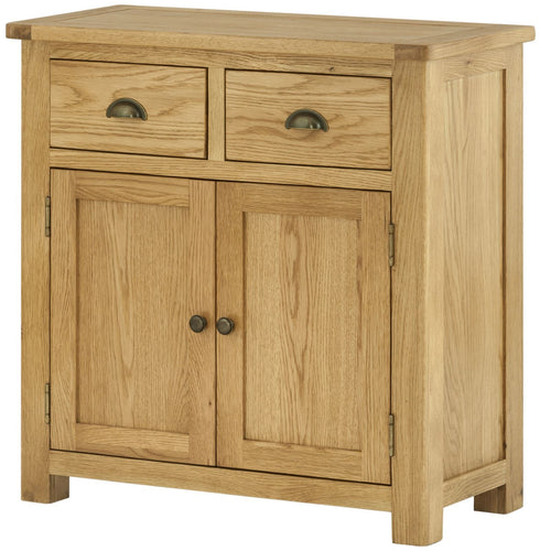 Cottage Small Sideboard Oak