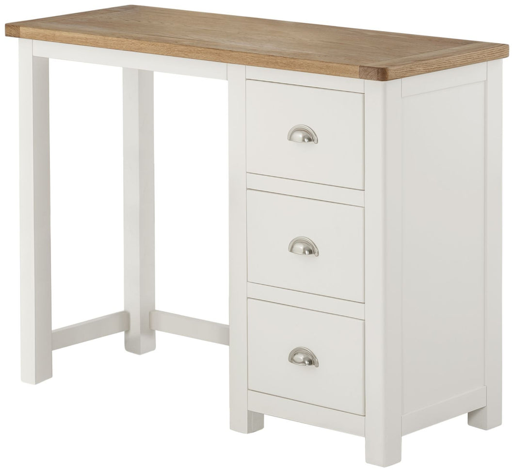 Cottage Dressing Table White