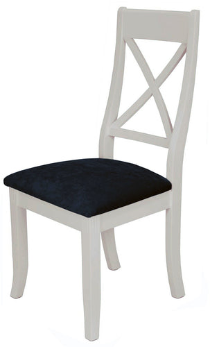 Cottage Cross Back Chair