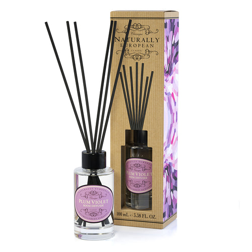 Plum Violet Diffuser by The Somerset Toiletry Company