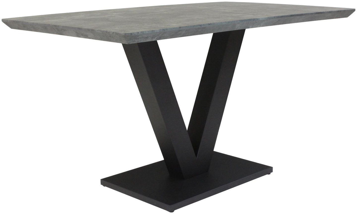 Zara Dining Table - Tetro Stone