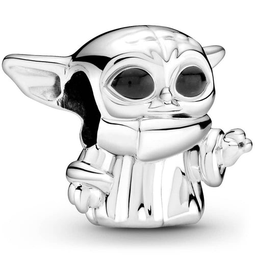 Pandora Star Wars The Child Charm