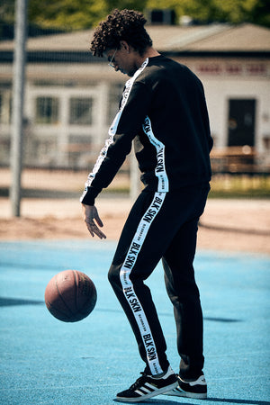 MLK King Jr. Blvd Tracksuit