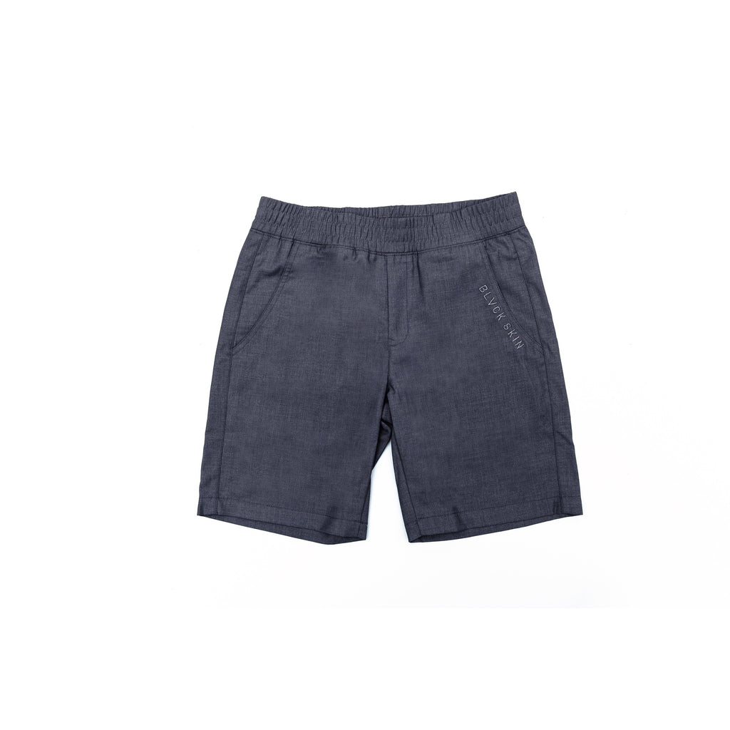 Mansa shorts Gray
