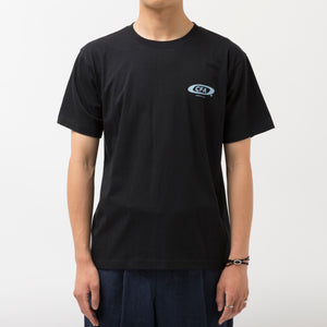 CFA Tour Tshirt/BLACK