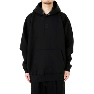 Theme Sweat Parka