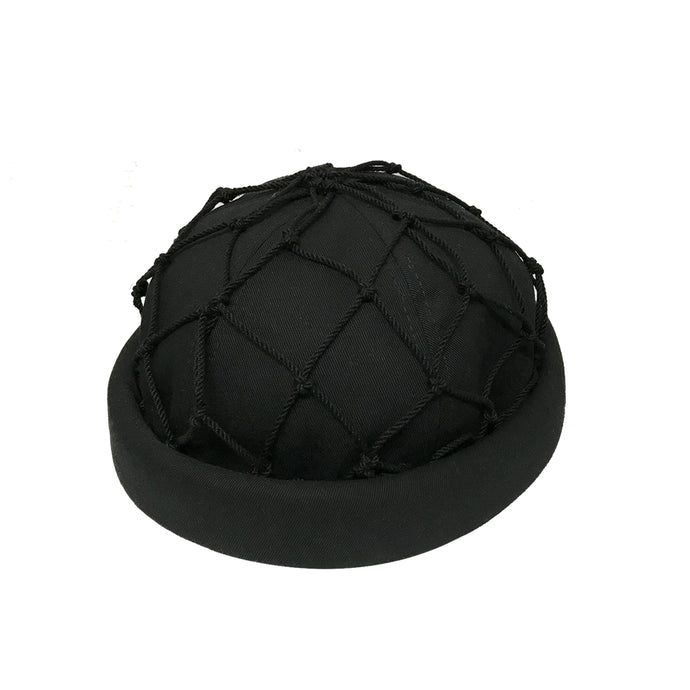Inpersonation net Cap