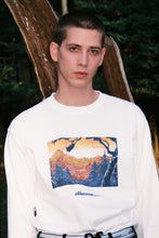 Theme Illustration L/S T-Shirts