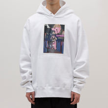 Animation Parka/BLACK(7月末入荷予定)