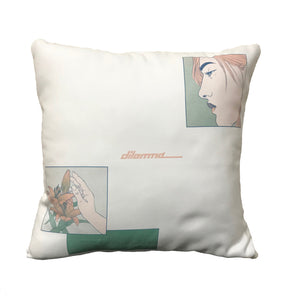 18SS Theme Cushion