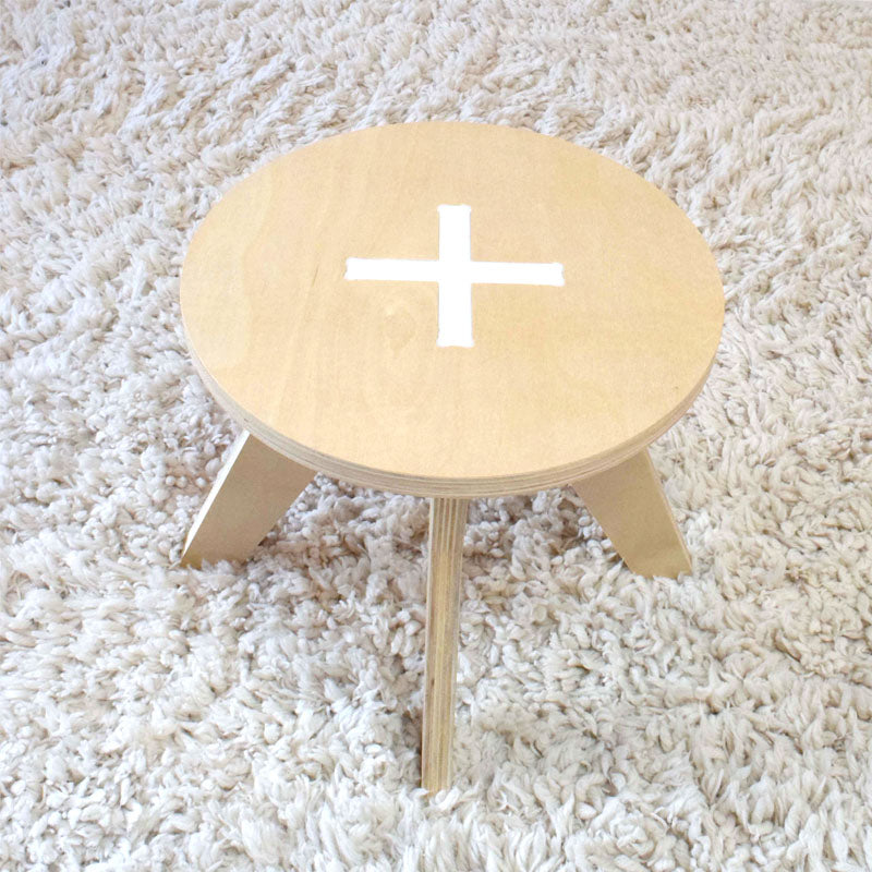 Finlay Table and Stool Set (4 stools) – PlayHouse Design