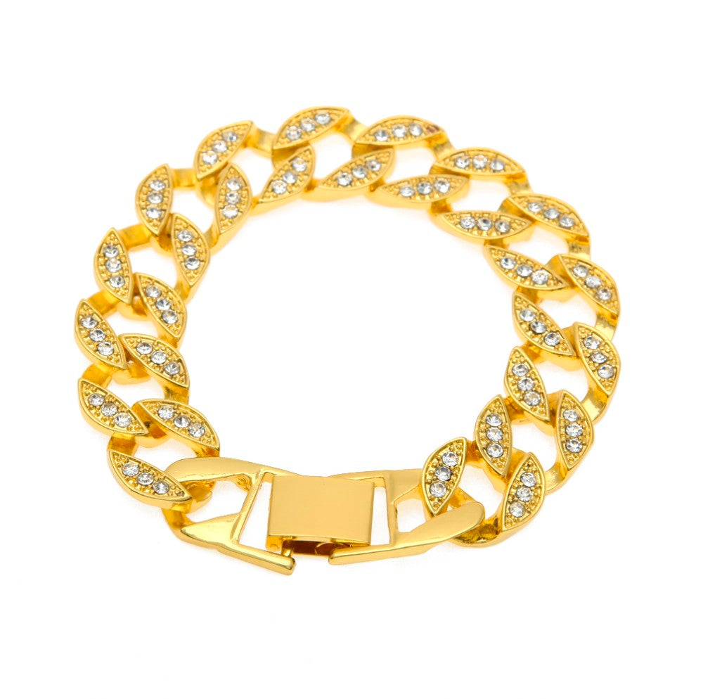 link bling iced bracelets bracelet gold img products icy niv out hip hop s cuban