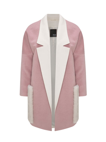 Lauren Shearling Jacket