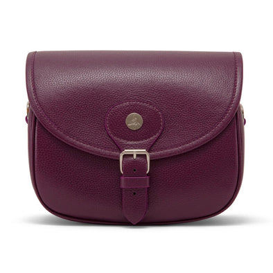 The Cartridge Handbag - Purple