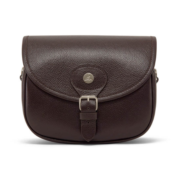 The Cartridge Handbag - Brown - Scarlett Woods