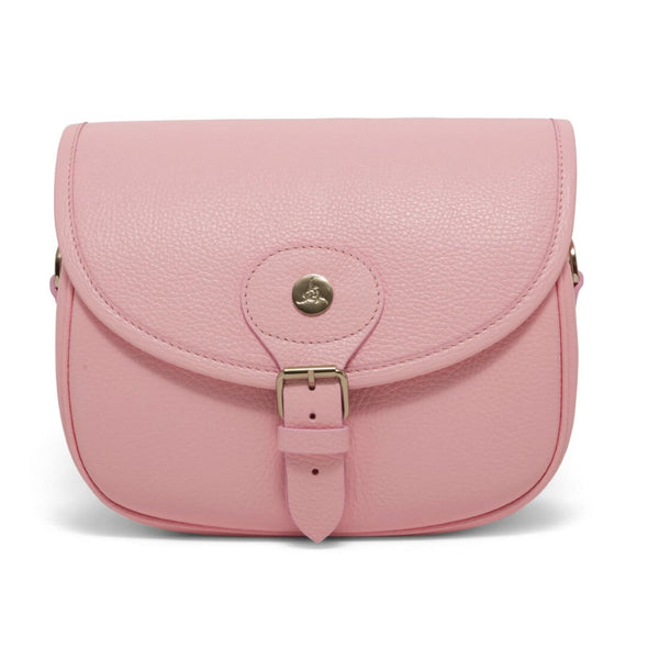 The Cartridge Handbag - Pink - Scarlett Woods