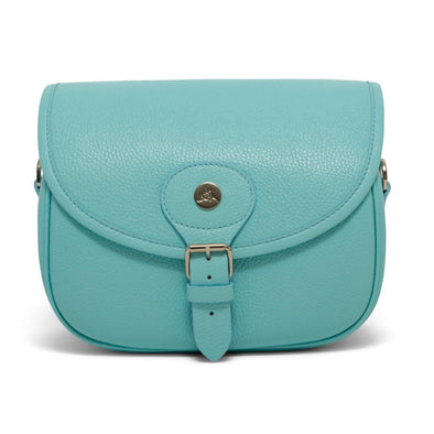 The Cartridge Handbag - Blue - Scarlett Woods