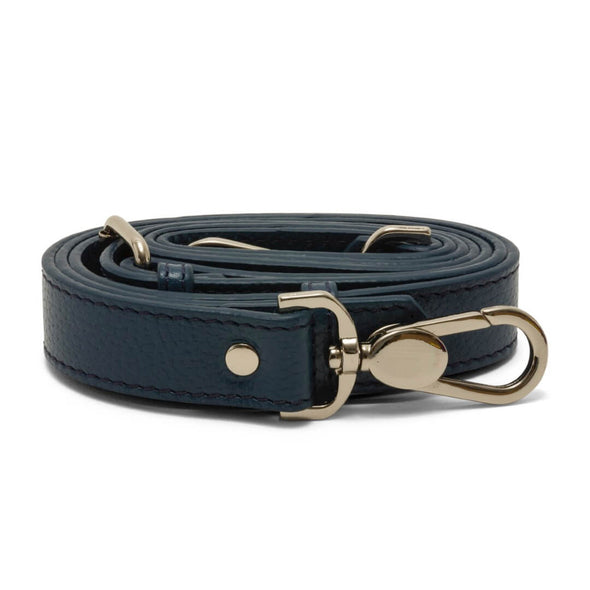 Interchangeable Strap - Navy - Scarlett Woods