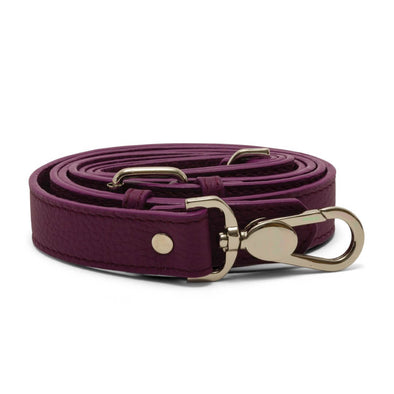 Interchangeable Strap - Purple - Scarlett Woods