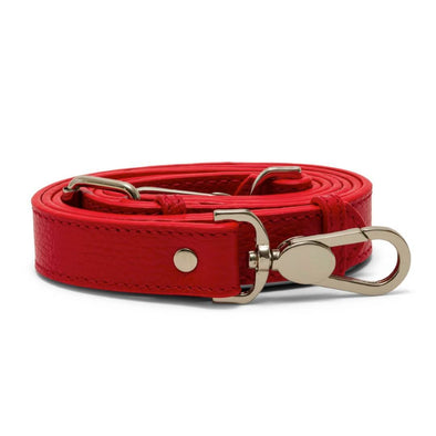 Interchangeable Strap - Red - Scarlett Woods