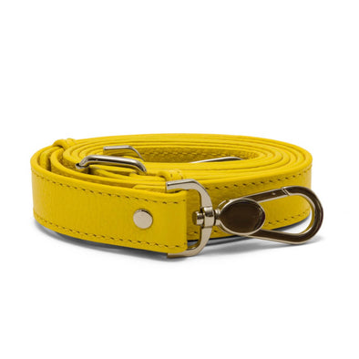 Interchangeable Strap - Yellow - Scarlett Woods