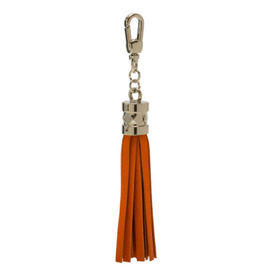 Tassel - Orange - Scarlett Woods