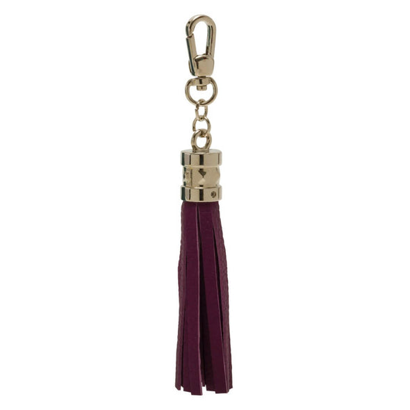 Tassel - Purple - Scarlett Woods