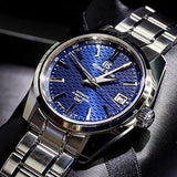 Grand Seiko SBGJ225 Hi-Beat Asia Limited Edition 250 Pcs