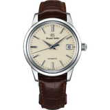NEW Grand Seiko Elegance Collection SBGR261G