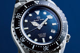 Grand Seiko Hi-Beat 36000 Professional 600m Diver's SBGH257 Limited Edition 500 Pcs