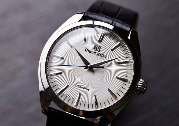 New 2019 Grand Seiko Elegance Collection Spring Drive SBGY003 Limited Edition 700Pcs