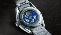 GrandSeiko SBGH267 Hi-Beat 36000 20th Anniversary 9S85 Limited Edition 1500Pcs