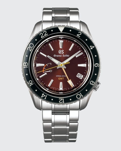 Grand Seiko Sport Collection Spring Drive GMT SBGE245 Limited Edition 600 Pcs