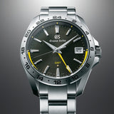 Grand Seiko GMT Caliber 9F 25th Anniversary SBGN001 Limited Edition 800Pcs