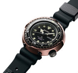 "Seiko Professional 1000M ""The 1978 Quartz Saturation Diver's Commemorative"" S23627/SBBN042 Limited Edition 800 Pcs"