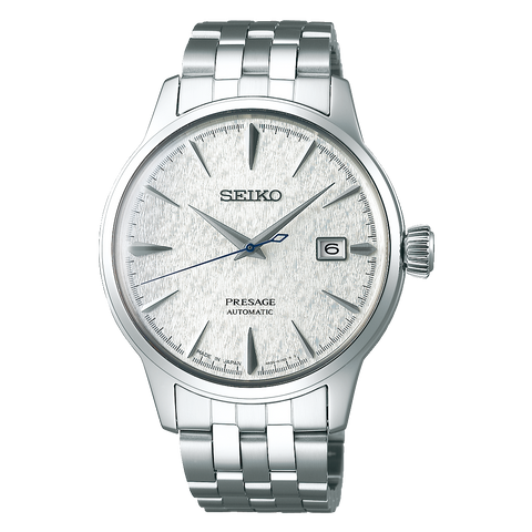 Seiko Presage Automatic winding Mechanical Kishi Original Cocktail Collaboration 3rd STAR BAR Limited Edition