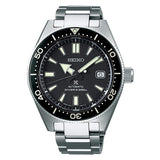 Seiko Prospex (Historical Collection Black) 200M Diver Automatic SBDC051 Made in Japan