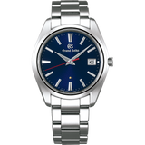 GRAND SEIKO HERITAGE COLLECTION 60TH ANNIVERSARY QUARTZ LIMITED EDITION 2500 PIECES SBGP007