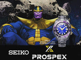 Seiko Sumo SPB055J Zimbe Limited Edition 1639 Pieces Automatic Watch