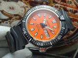 Seiko Superior Automatic Diver's SRP497 SRP497K1 Men's Watch